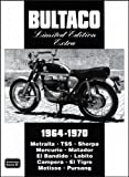 Bultaco Limited Edition Extra 1964-1970
