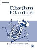 Rhythm Etudes (0769214940) by McLeod
