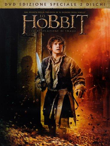 hobbit, the part 2: la desolazione di smaug (ds) [Italia] [DVD]