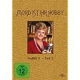 Mord ist ihr Hobby - Staffel 2.2 3 DVDs