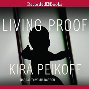 Living Proof Audiobook