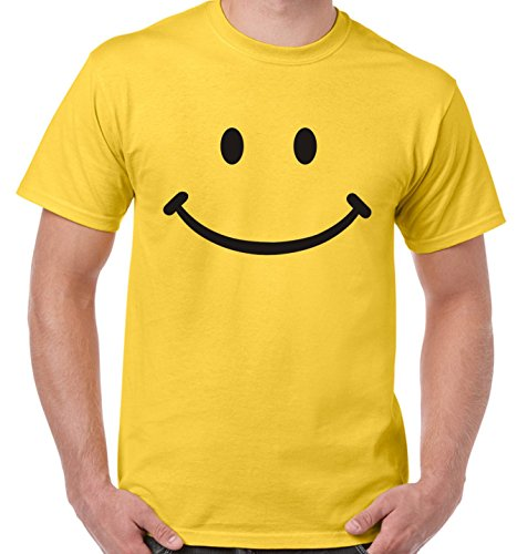 Smiley acid house face