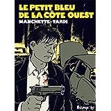 Le petit bleu de la c�te Ouestpar Jacques Tardi