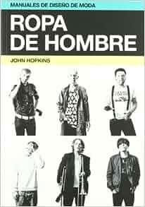 HOPKINS-ROPA DE HOMBRE: Agapea: 9788425224263: Amazon.com: Books