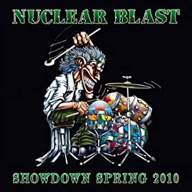 Nuclear Blast Showdown Spring 2010