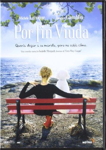 Por Fin Viuda [DVD]