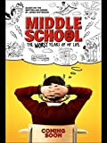 Middle School: The Worst Years of My Life Trailer