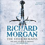 The Steel Remains | [Richard Morgan]