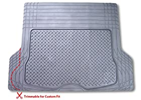 FH-R16400 Trimmable Cargo Mat Gray