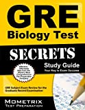GRE Biology Test Secrets Study Guide