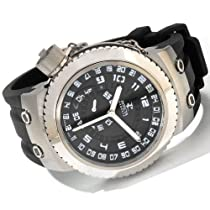 Invicta Reserve Black Dial Mens Watch 0234