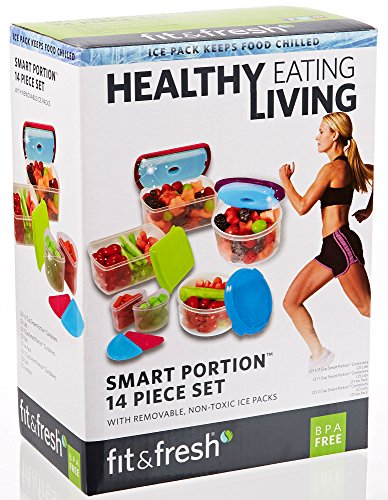 fit-and-fresh-container-set-healthy-living-smart-portion-14-pieces-1-set