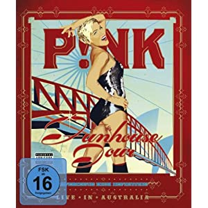 Pink: Funhouse Tour - Live in