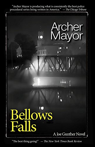 Bellows Falls (Joe Gunther Mysteries (Paperback))