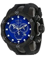 Invicta Collection Chronograph Gunmetal Ion Plated