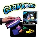 Glow Rocks Science Kitby Discover with Dr. Cool