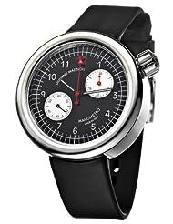 Giuliano Mazzuoli Manometro Cronografo Men's Automatic Watch 2030CON-510FABL