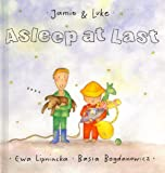 img - for Asleep at Last (Jamie & Luke) book / textbook / text book
