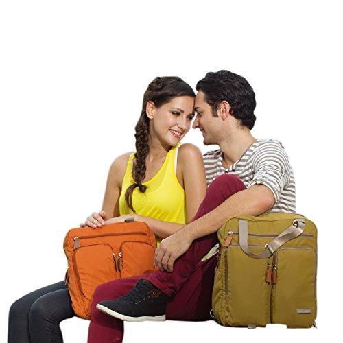 bebamour travel backpack diaper bag tote handbag purse. Black Bedroom Furniture Sets. Home Design Ideas