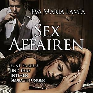 Sex Affairen Hörbuch