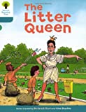 The Litter Queen. Roderick Hunt