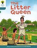 The Litter Queen. Roderick Hunt