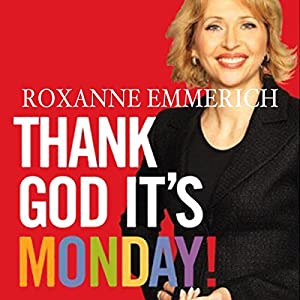 Thank God It's Monday Audiobook