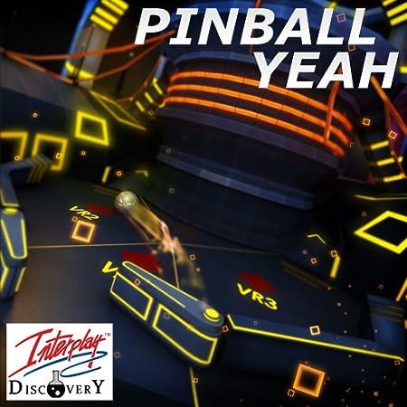 Pinball Yeah [Download]