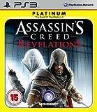 Assassin's Creed Revelations - Platinum (PS3)