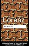 Man Meets Dog (Routledge Classics) (0415267455) by Lorenz, Konrad