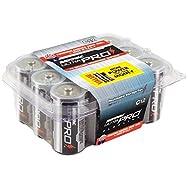 Rayovac Ultra Pro Industrial Alkaline Battery-12PK C PRO BATTERY