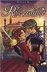 La Rose écarlate, Tome 2 : Mission Venise par Cohen-Scali