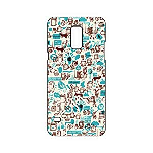 RG Back Cover For Samsung Galaxy S5 Mini