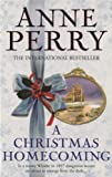 Anne Perry A Christmas Homecoming (Christmas Novellas 09)