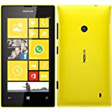 KGC_DOO 6 x Pellicole Protettive Schermo per Nokia Lumia 520 - Pellicole Anti-graffio Proteggi Display / Ultra Clear Screen Protectors