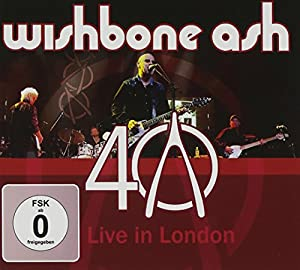 40th Anniversary Concert - Live In London