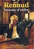 echange, troc Renaud - Partition : Renaud, boucan d'enfer p/v/g