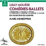 Lully-Molière: Comédies-Ballets (extraits)
