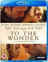 To The Wonder [Blu-ray] [2013]