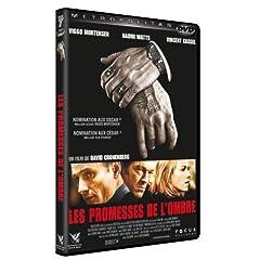 Les Promesses de l'ombre - David Cronenberg