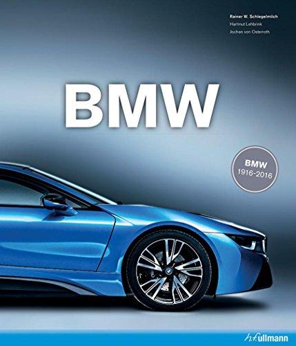 BMW USA 9783848008834/