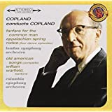 Copland Conducts Copland: Fanfare / Appalachian