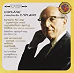 3: Copland Conducts Copland