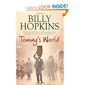 Tommy's World - Billy Hopkins