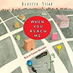 When You Reach Me | Rebecca Stead