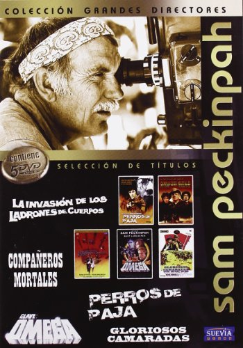 pack-sam-peckinpah-coleccion-grandes-directores-dvd