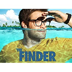 The Finder Season 1