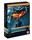The Dark Knight / Batman Begins (Double Pack) [DVD]