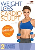 Weight Loss Cardio Sculpt (Ws) [DVD] [Import]