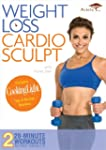 Weight Loss Cardio Sculpt [DVD] [Regi...